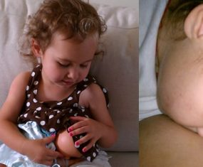 When are you going to stop breastfeeding?