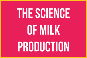 The science of milk production and breastfeeding
