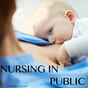 NursingInPublic